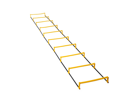 Elevated Agility Ladder 19cm