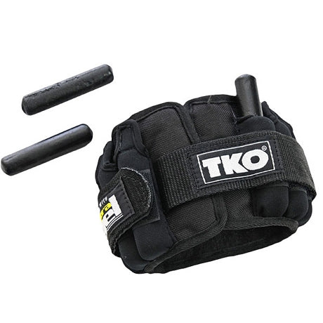 TKO Wrist/Ankle Weights 2.5lbs