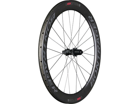 Bontrager AEOX6 TLR Wheel Set