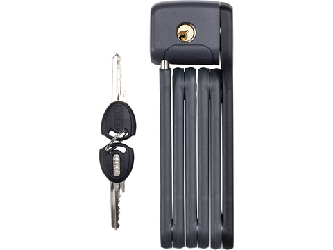 Bontrager Elite Key Fold Mini Lock