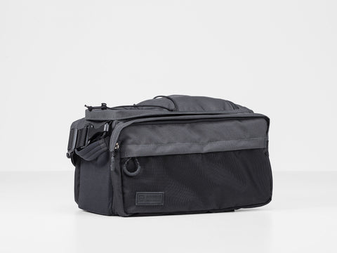 Bontrager Mik Utility Trunk Bag Black