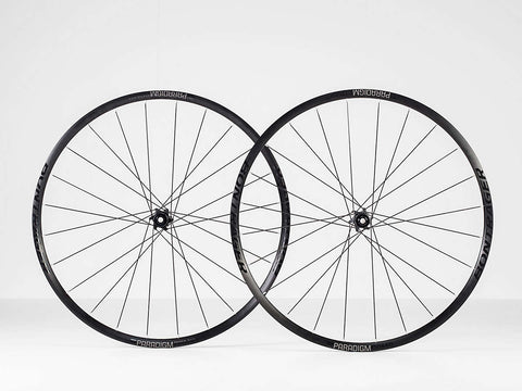 Paradigm Comp TLR Disc Wheel Set