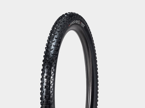 Bontrager XR4 27.5x2.8 TLR Black