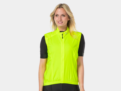 Bontrager Race Windshell Women's Vest