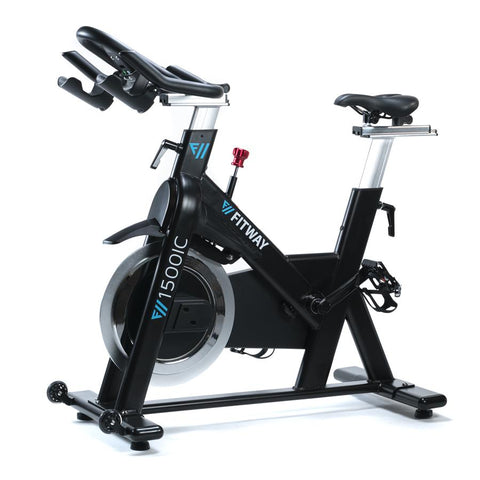 FitWay FW-1500 Indoor Cycle