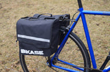 BiKase Double City Pannier