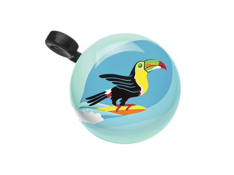 Electra Surfbird Domed Ringer Bike Bell