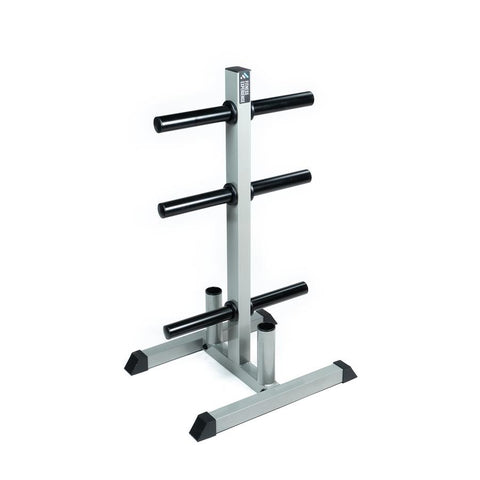 Weight Plate Tree /Bar Rack