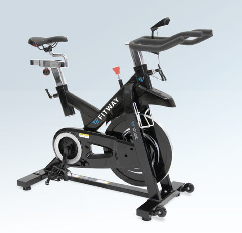 FitWay 1000IC Indoor Cycle