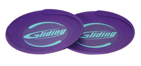 Gliding Discs for Carpet Floor