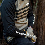Fasthouse Alloy L/S Stripe Jersey