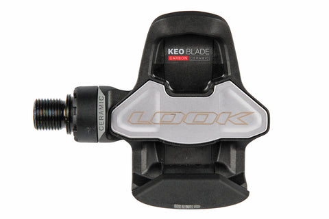 Look Keo Blade Carbon Black Pedal