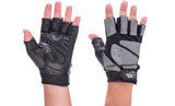 Lifting Gloves 5019 Blk/Grey