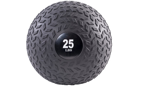 Tyre Tread Slam Ball 25lb
