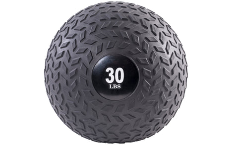 Tyre Tread Slam Ball 30lb