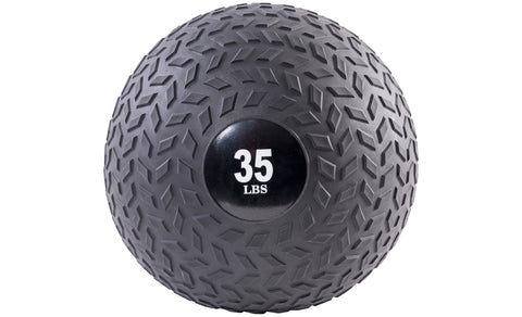Tyre Tread Slam Ball 35lb