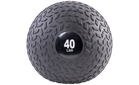 Tyre Tread Slam Ball 40lb