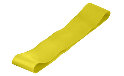 Exerband Loop 12x2x.8mm Yello