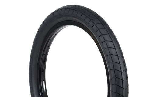 Salt+ Burn Tire Blk 2.3