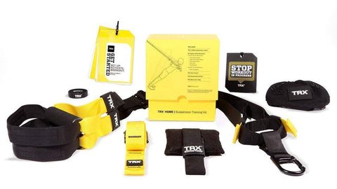 TRX Sweat Suspension Trainer Kit