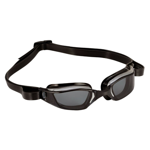 XCeed Goggle Smoke Lens Silver Black