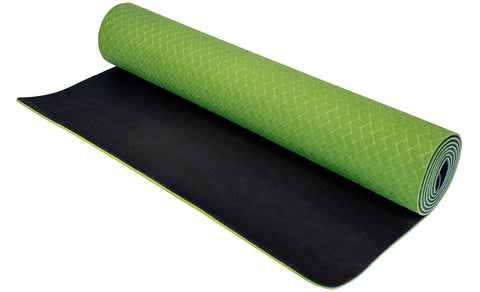 Yoga Mat 5mm Green
