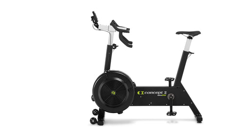 Concept2 BikeErg - (Available - Call for Pricing)
