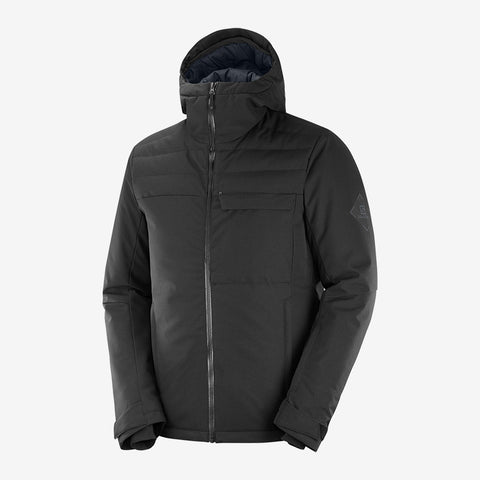 Salomon Deepsteep Jacket