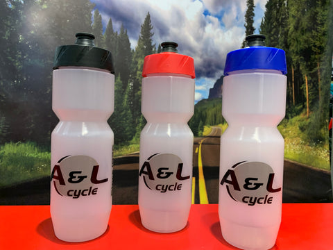 A&L Custom 26oz Water Bottle