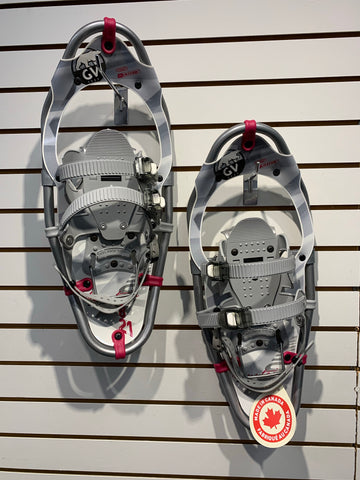 GV Active Mountain Women's Snowshoes
