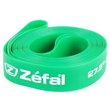 "Rim Tape 27.5"" x 20mm Green"