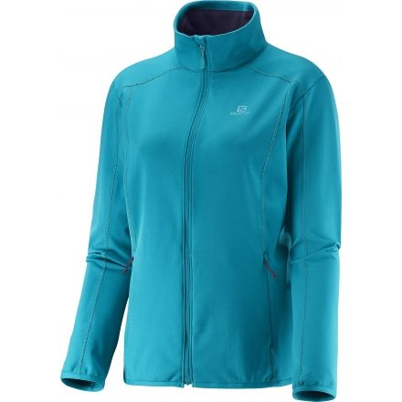Salomon Discovery FZ Women's Jacket