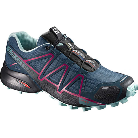 Salomon Speedcross CS Women's Running Shoe