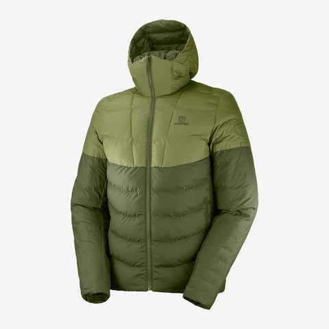 Salomon Sight Storm Hoodie Jacket