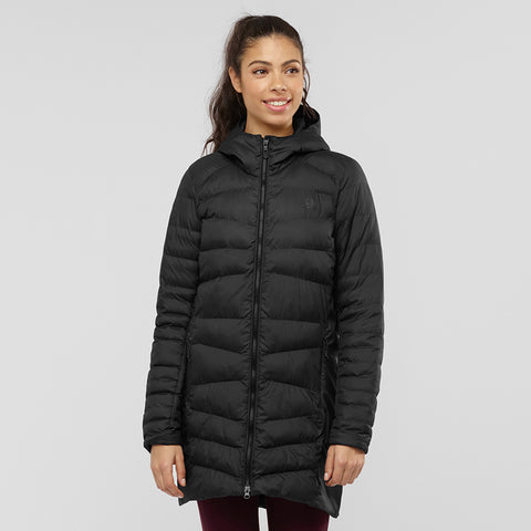 Salomon Sight Storm Women's Jacket