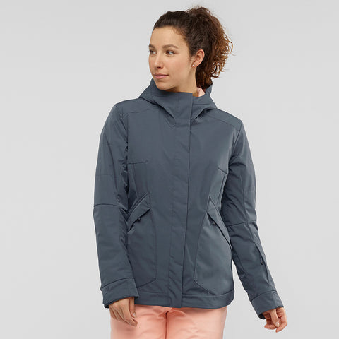 Salomon Snow Rebel Women's Jacket