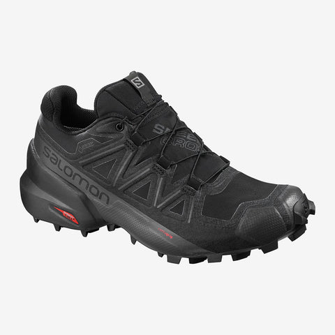 Salomon Speedcross 5 GTX Women's Shoes