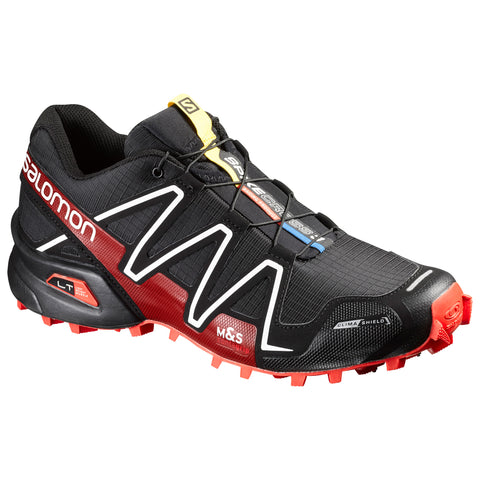SpikeCross 3 CS Shoes