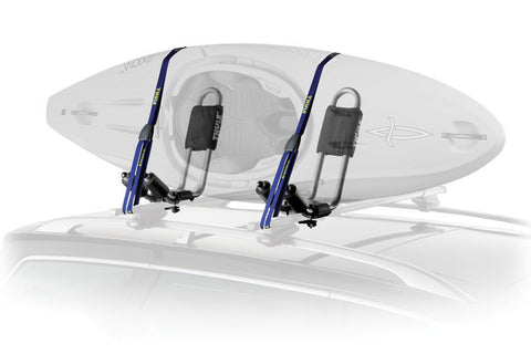 Thule Hullaport with Quick Drain