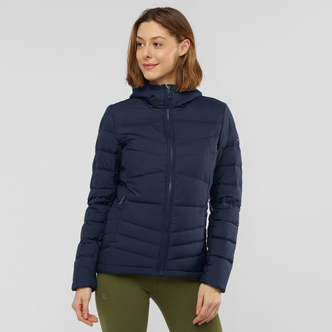 Salomon Transition Down Women's Jacket