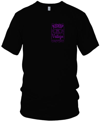 N2DEEP - PURPLE JD LOGO (LIMITED EDITION) TL EDITION