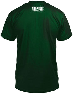 A'S THE WEST COAST GREEN & GOLD T-SHIRT (LIMITED EDITION) OAKLAND ATHLETICS EDITION