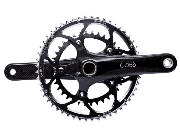 CARBON ONE CRANKS
