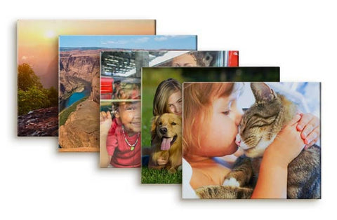 5 Photo Canvases|12'' x 10''|6|blackfriday-18-freeshipping