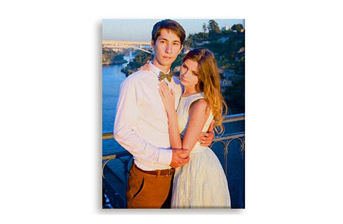 Photo Canvas 20'' x 30''