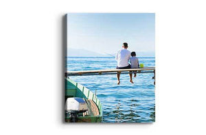 "20"" x 24"" Photo Canvas