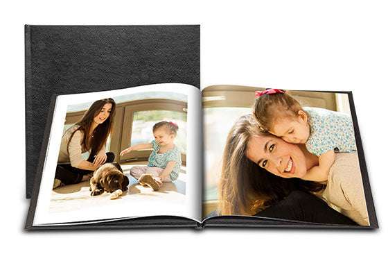 A4 - 2 Photo Cover Books 20 Pages|54|reloaded