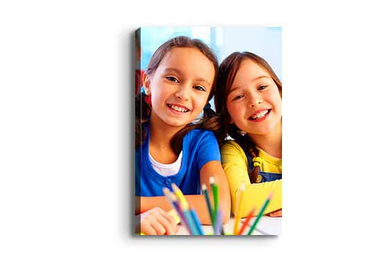 50 x 76CM PHOTO CANVAS|62|reloaded