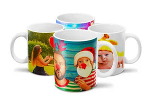 4 Photo Mugs|75|reloaded