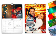 Load image into Gallery viewer, Wall Calendars x5